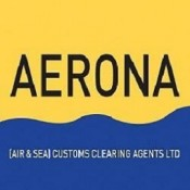 AERONA (Air & Sea) Customs Clearing Agents Ltd.