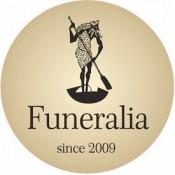 Funeralia International Funeral Transport