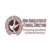 I.A.F.D Irish Ass. of Funeral Directors