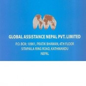 GLOBAL ASSISTANCE Nepal Pvt. Ltd.