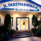 Firma Pogrzebowa H. Skrzydlewska