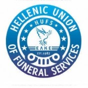 HUFES - Hellenic Union of Funeral and Embalming Services
