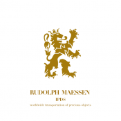 RUDOLPH MAESSEN IPDS, International Personal Transportation of Urns