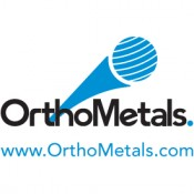 OrthoMetals, metal recycling for crematoria.