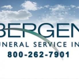 Bergen Funeral Service, Inc.