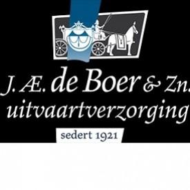 Uitvaartverzorging de Boer