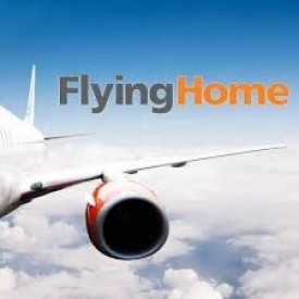 Flying Home Pte Ltd