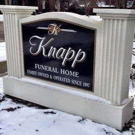 Knapp Funeral Homes Inc.