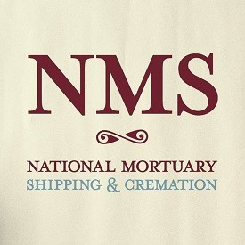 NMS - National Mortuary Shipping and Cremation