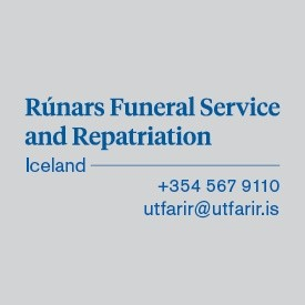ICELAND Funeral Services Ltd.