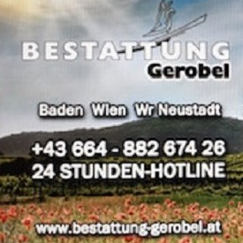 Bestattung GEROBEL KG