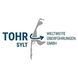 TOHR Weltweite Überführungen GmbH