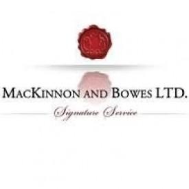 MacKinnon & Bowes Ltd.