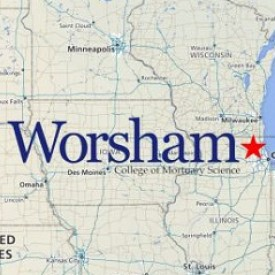 Worsham College of Mortuary Science