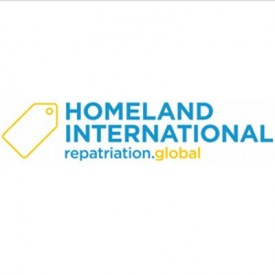 CPJ Field - Homeland International Repatriation