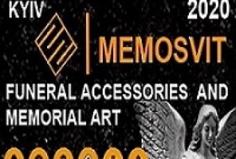 MEMOSVIT - UKRAINE