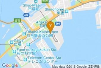 ENDEX JAPAN 2021