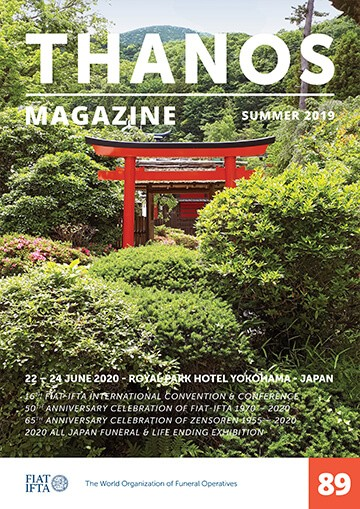 Thanos Magazine 89