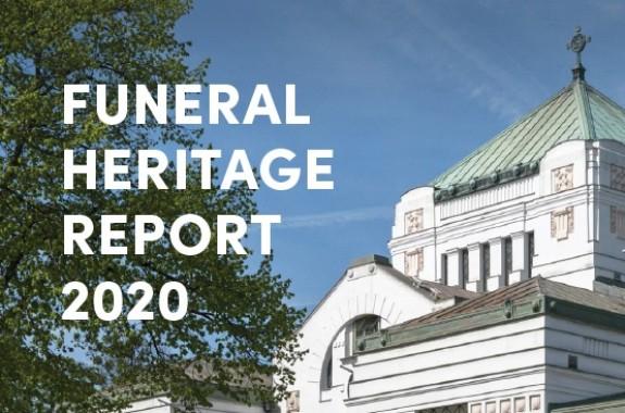 FUNERAL HERITAGE REPORT 2020