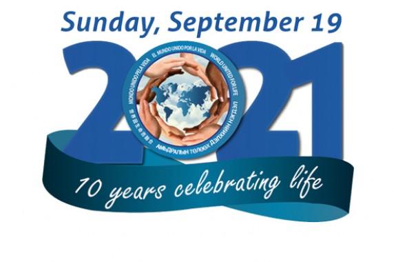 WORLD UNITED FOR LIFE 2021