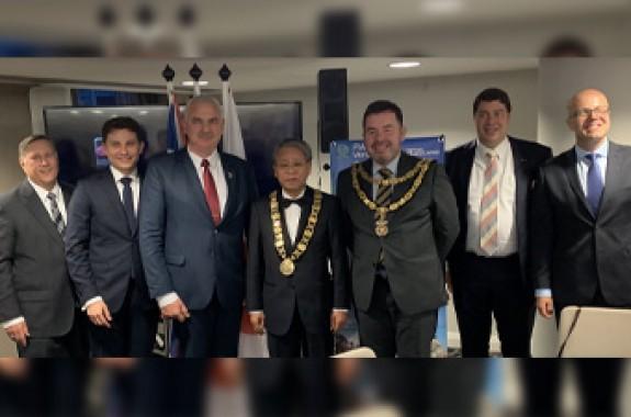 Member Report FIAT-IFTA 2019 50th I.C.D. Meeting & Conference