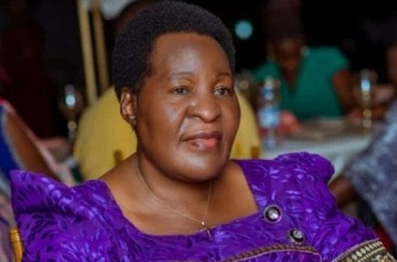 GREAT LOSS FOR THE UGANDA FUNERAL SERVICES